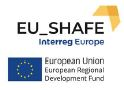 "Workshop ""EU_SHAFE Bizkaia Inter-regional policy learning"". 19 gennaio 2020"