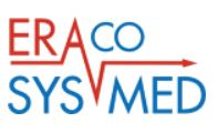 """Systems Medicine in Italy – Who and Where? Present and future perspectives"". STRATEGIC AWARENESS EVENT: 14th June 2018"