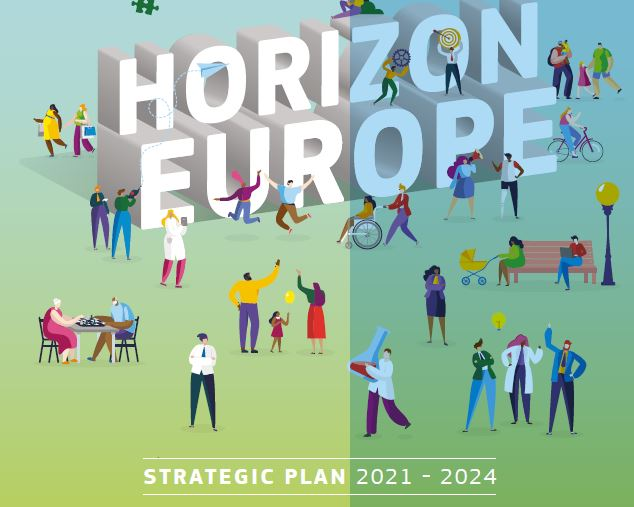 Adottato il piano strategico di Horizon Europe