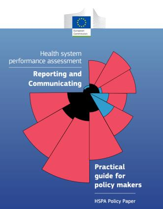 Health System Performance Assessment: la guida pratica per i policy maker