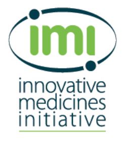 Online le call 11 e 12 lanciate dall'Innovative Medicines Initiative (IMI)