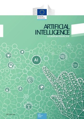 La Commissione pubblica un report sull'Intelligenza Artificiale