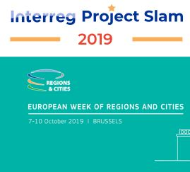 Interreg Project Slam 2019