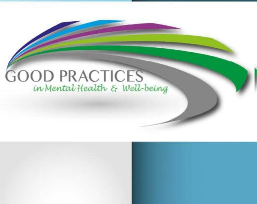 "Pubblicato l'opuscolo: ""Good Practice in mental health and well-being"""