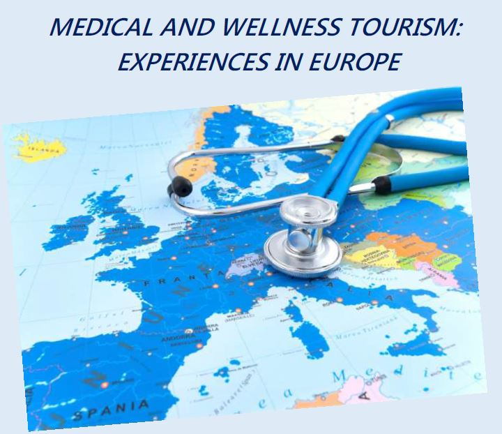 "Conferenza sul turismo sanitario: ""Medical and wellness tourism: experiences in Europe"". 10 aprile, Bruxelles"